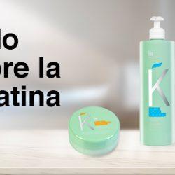 Tratamiento de keratina para el cabello: ¿Cuáles son sus beneficios?