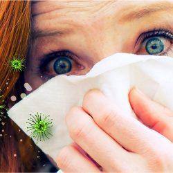 Conjuntivitis alérgica: preguntas frecuentes