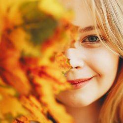 Cuidados para mantener el cabello radiante en otoño