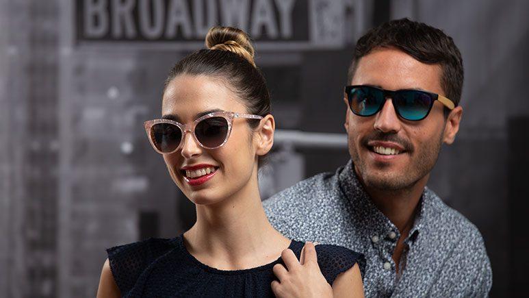Motivos por los que elegir unas gafas polarizadas