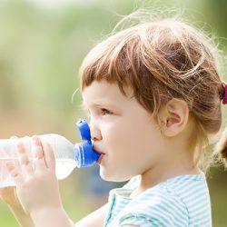 Consejos para una correcta hidratación en verano