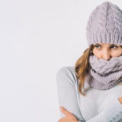 Cómo proteger tu rostro del frío