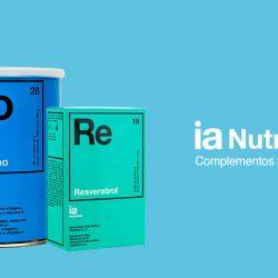 ia Nutrition: la importancia de los complementos nutricionales