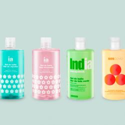 Un gel y un aroma para cada momento: ¿cuándo usar cada uno de ellos?