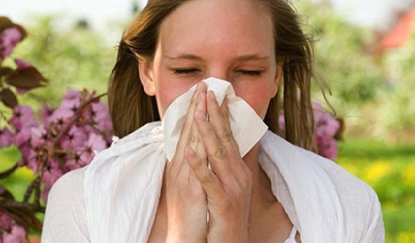 Tiempo de alergias